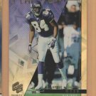 1999 UD HoloGrFx Starview Gold Randy Moss Vikings