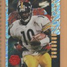 1998 Score Artist Proof Kordell Stewart Steelers