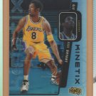 1998-99 UD Ionix Kinetix Kobe Bryant Lakers