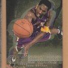 2000-01 UD Black Diamond Diamonation Kobe Bryant Lakers