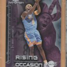 2002-03 UD MVP Rising to the Occasion Kobe Bryant Lakers