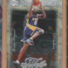 2000-01 Upper Deck Masters of the Arts Kobe Bryant Lakers