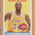 2008-09 Topps 1958-59 Variations #24 Kobe Bryant Lakers