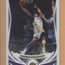 2004-05 Topps Chrome Kobe Bryant Lakers