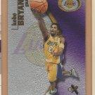 2000-01 Fleer EX Kobe Bryant Lakers