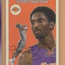 2000-01 Fleer Tradition Glossy Kobe Bryant Lakers