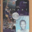 1997-98 Upper Deck SPx Kobe Bryant Lakers