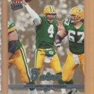2006 Fleer Ultra Gold Medallion Brett Favre Packers
