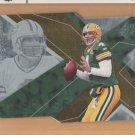 2008 Upper Deck SPx Brett Favre Packers
