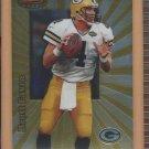 1998 Bowmans Best Brett Favre Packers
