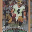 1998 Topps Finest Brett Favre Packers