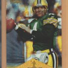 1996 Pinnacle Trophy Collection Checklist Brett Favre Packers