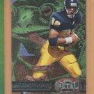 1997 Fleer Metal Rookie Tony Gonzalez RC Chiefs Falcons