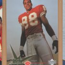 1997 Upper Deck Tony Gonzalez RC Chiefs Falcons