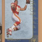 1997 Upper Deck UD3 Tony Gonzalez RC Chiefs Falcons