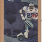 1999 UD Ovations Center Stage Emmitt Smith Cowboys