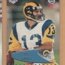 1999 CE Odyssey Rookie Kurt Warner RC Rams Cardinals