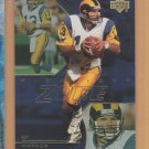 2000 UD Encore Highlight Zone Kurt Warner Rams