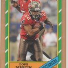 2013 Topps Archives Doug Martin Buccaneers