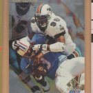 1997 SP Authentic Jason Taylor Dolphins RC