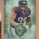 2013 Topps Future Legends J.J. Watt Texans