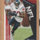 2011 Prestige Stars of the NFL Andre Johnson Texans