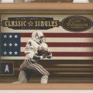 2005 Donruss Classics Classic Singles Earl Campbell Oilers /250
