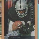 1997 Donruss Press Proof Tim Brown Raiders