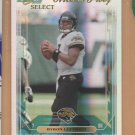 2006 Score Select Artist's Proof Byron Leftwich Jaguars /32