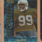 1995 Bowmans Best Rookie Warren Sapp Buccaneers RC