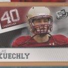 2012 Press Pass Rookie Luke Kuechly RC Panthers