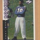 1998 Score Rookie Randy Moss Vikings RC
