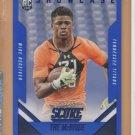 2015 Score Showcase Blue Rookie Tre McBride RC Titans /99