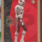 1996 Upper Deck SP Simeon Rice Cardinals RC