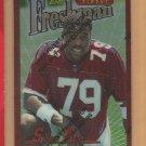 1996 Topps Finest Simeon Rice Cardinals RC