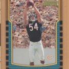 2000 Bowman Rookie Brian Urlacher Bears RC