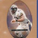"""2003 Upper Deck Standing """"O"""" Football Die Cut Ray Lewis Ravens"""