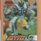1994 Collector's Edge Pop Warner 22K Gold Jerome Bettis Rams