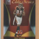 2006 Donruss Elite Series Gold Chad Johnson Bengals  /1000