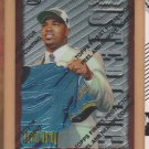 1996 Topps Finest Rookie Kevin Hardy Jaguars RC
