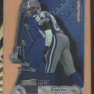 1997 Stadium Club Triumvirate Die Cut Herman Moore Lions