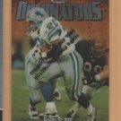 1997 Topps Finest Barry Sanders Lions