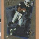 1996 Upper Deck Collector's Choice MVP Gold Tim Brown Raiders