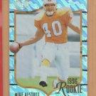 1996 Pinnacle Summit Ground Zero Rookie Mike Alstott Buccaneers RC
