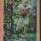 1995 Bowmans Best Refractor Trent Dilfer Buccaneers