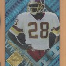 1996 Collectors Edge Advantage Foil Darrell Green Redskins