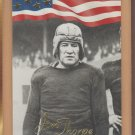 1992 All World Greats Jim Thorpe