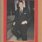 2005 Topps Turkey Red Red Border President Ronald Reagan