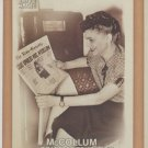 2009 Topps Magic 1948 Magic McCollum v. Board of Education