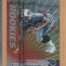 1999 Topps Finest Rookie Jevon Kearse Titans RC
